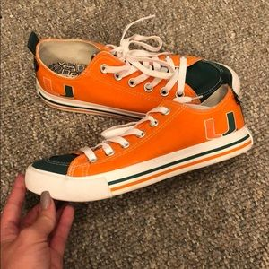 UMIAMI converse limited edition never worn